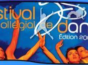 Festival intercollégial danse