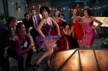West Side Story : remake avec Jennifer Lopez