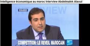 Rappel : conférence sur l'IE au Maroc