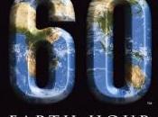 Avec Earth Hour, prive Paris lumière pendant heure