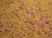 Crozets Savoie Reblochon Croziflette