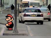 Super Mario Bros Warp Whistle