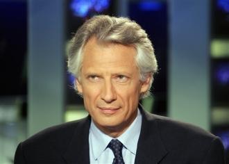 Dominique de Villepin (AP)