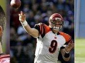 Miettes Mardi: Joey Harrington, Carson Palmer, Rodney Harrison plus...