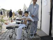 Afghanistan Pakistan oublier l'humanitaire