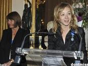 Après Frears, Sylvie Testud mise l'honneur