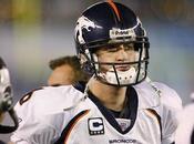 Broncos essaieront d'échanger Cutler