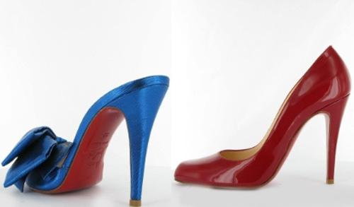 cbd47bff0de Les chaussures écrins de Christian Louboutin - Paperblog