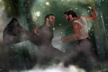Wolverine piraté, la Fox sort les griffes !