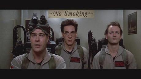 Ghost Busters III: S.O.S. Fantome ? S.O.S. Franchise !