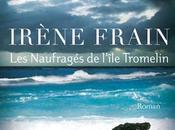 naufragées l'île Tromelin