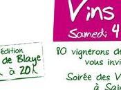 Dégustez citadelle Bordeaux premières côtes Blaye
