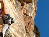 Stage escalade buoux 17-19 avril
