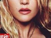 Kate Winslet version rock, elle superbe
