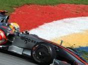 Lewis Hamilton songerait quitter McLaren