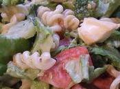 """Salade """"re""""composée munster"""