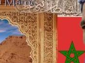 Pour partager Maroc