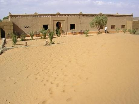 Pour partager le Maroc