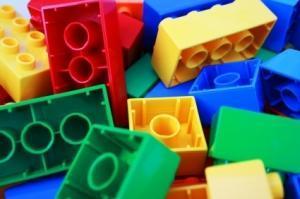 Lego (illustration)