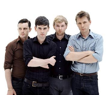 Nouvelle version de Womanizer by Franz Ferdinand