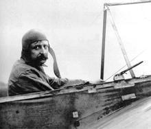 Centenaire de la traversée de la Manche par Louis Blériot