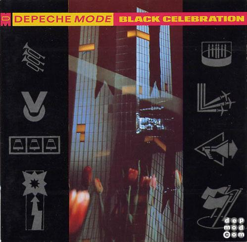 DEPECHE MODE STORY : Black Celebration (1986)