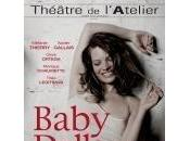 Baby Doll Tennessee Williams Théâtre l'Atelier