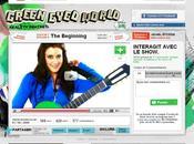 Green Eyed World Sprite