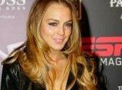 Lindsay Lohan plus droit d'approcher Samantha Ronson
