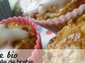 Cupcake faisselle brebis