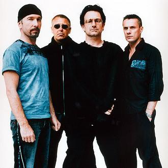 U2 bat des records