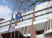 Quatre candidats poste secrétaire général Conseil l'Europe