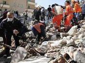 séisme Aquila Italie secours insuffisants