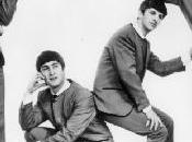 Paul McCartney Ringo Starr, début d'une nouvelle collaboration