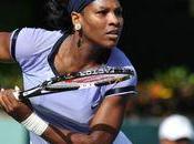Serena Williams: éliminée Marbella