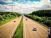 autoroutes allemandes sans limites vitesse, l'Autobahn