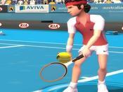 SPORTS Grand Chelem Tennis