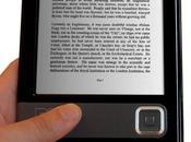 livre électronique dans tout