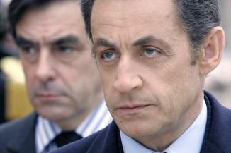 sarko-fillon ps76 75 source http://kamizole.blog.lemonde.fr