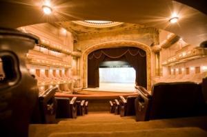 Théâtre (image d'illustration)