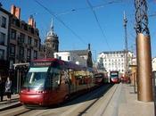 Clermont-Ferrand trois villes