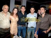 [PHOTOS] Mohit Suri's birthday bash
