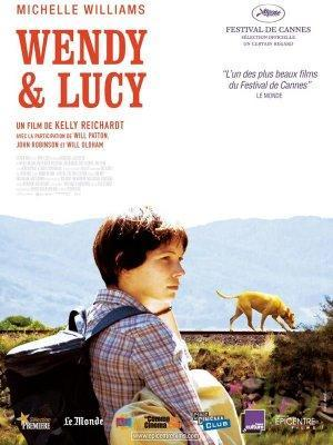 Wendy and Lucy - De Kelly Reichardt