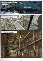 L'Ultime chimère, 3 - La légende : les mythes se font