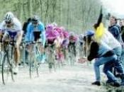 Drame Paris-Roubaix