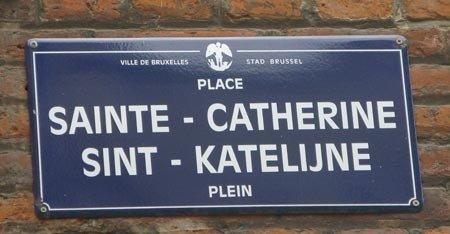 Encore un peu de belgique, la nostalgie est toujours ce qu'elle etait!