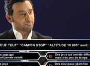 Cyril Hanouna nous plonge dans meilleurs jeux France