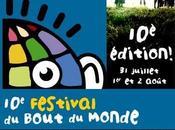 festival bout monde programmation 2009
