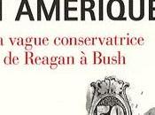 Ascension chute vague conservatrice américaine