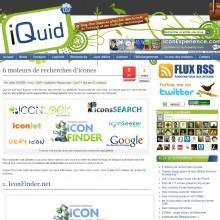 iquid 220x220 BlOg'X Office #1 : petit medley du Web